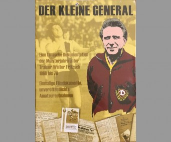 Der_kleine_General_DVD_Cover